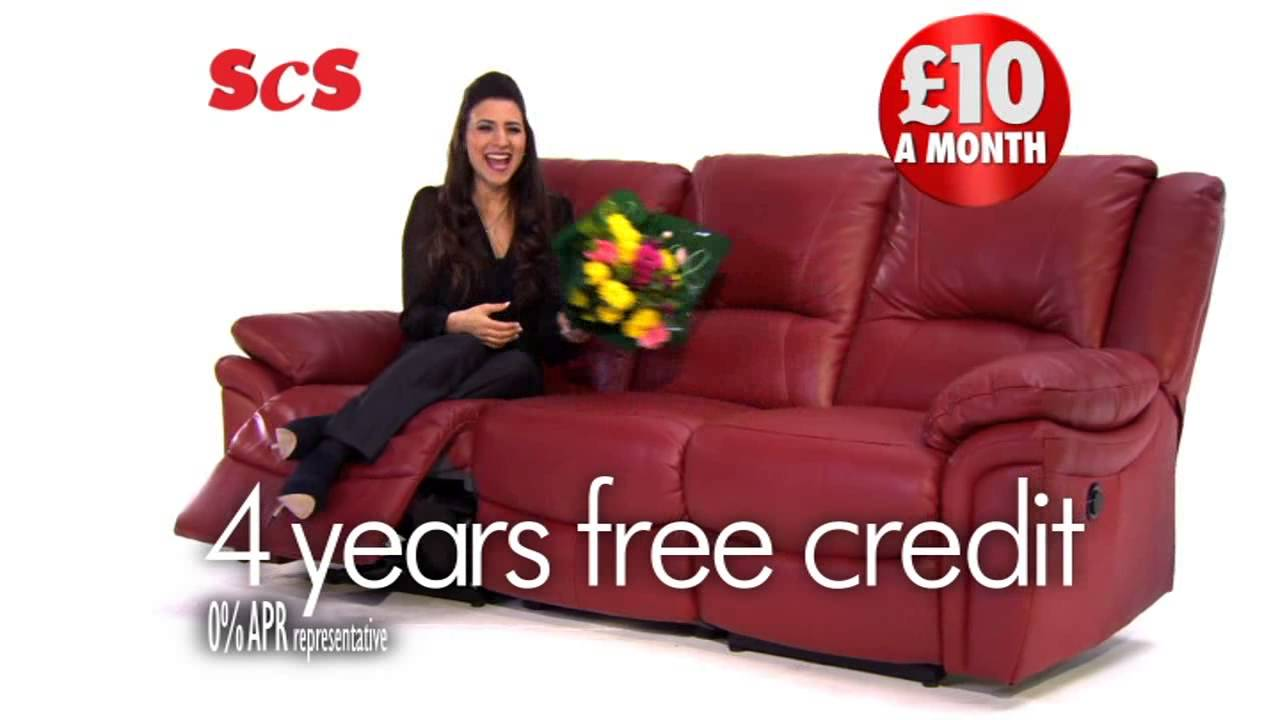 Scs 10pound Sofa Deal Youtube