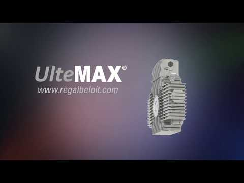 Achieve a BIG Footprint Reduction with the UlteMAX® Motor from Marathon® Motors