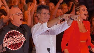 AGT: The Champs 2020 - Winner's Journey | V.UNBEATABLE | Amazing Auditions