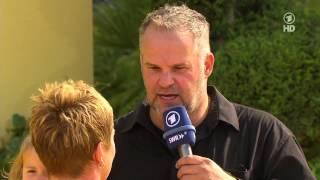 """Norman Langen """"Immer wieder Sonntags"""" 07.09.2014"""