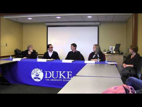 Careers in Business and Consulting for Humanities and Social Sciences PhDs