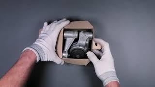 Видео обзор кронштейна крепления растяжки (ВАЗ 2108) от произ. автозапчастей San-D