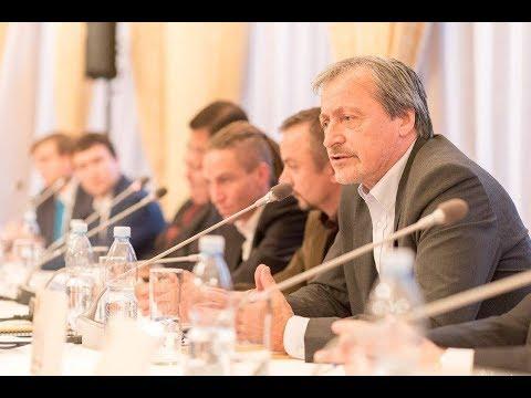 Předvolební debata o české zahraniční politice 26. 9. 2017
