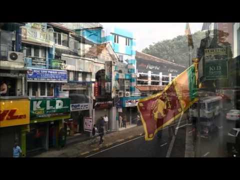 Kandy City Sri Lanka