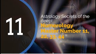 Video-Search for Numerology Master Number 44