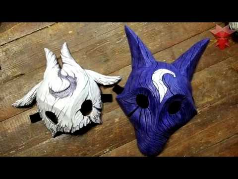 League of legends wolf and lamb
