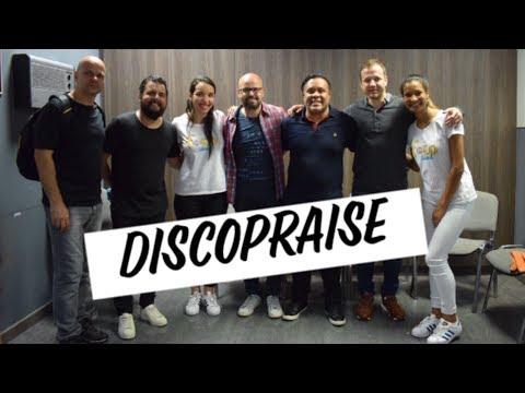 Discopraise na Belgica! (parte 1) #43