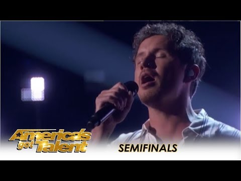 Michael Ketterer: The Guy Who Made Simon Cowell Cry SLAYS Again! | America's Got Talent 2018