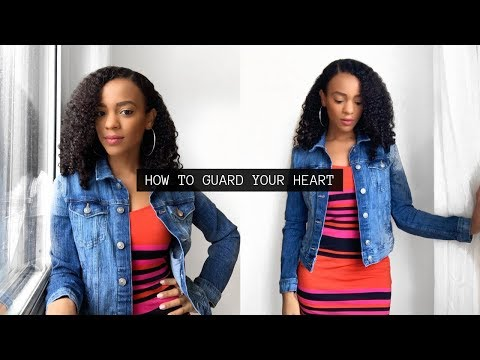 How To Guard Your Heart | Christian, Single & Dating Series | Bright N' Boldly