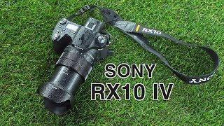 Слабо СНЯТЬ ФУТБОЛ на УЛЬТРАЗУМ? Тест Sony RX10 IV