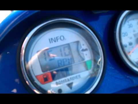 SEA DOO RX-DI 951 CC 130 HP