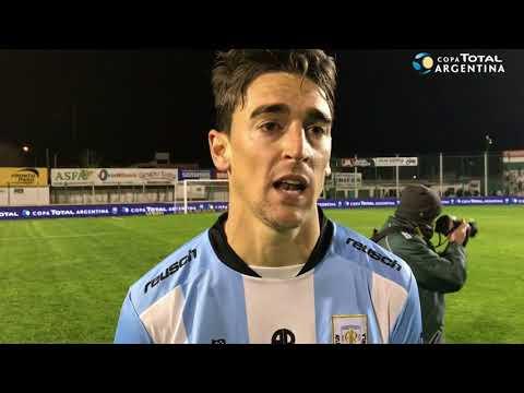 Mauro Albertengo - Atlético de Rafaela