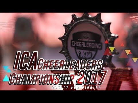 Indonesia Cheer Association | West Java Regional Championship 2017