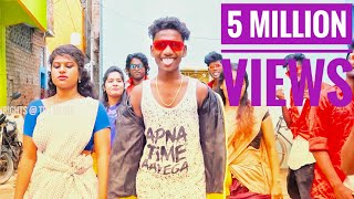 Kaimalu song |gana gokul| tiktok trending | tifi media |2020| full video