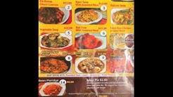 Shuri African Restaurant