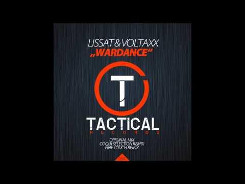 Lissat & Voltaxx - Wardance (Coqui Selection Remix) Tactical 004