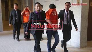 Kajang illegal sand-mining case: Selangor MB's nephew released on RM100k bail