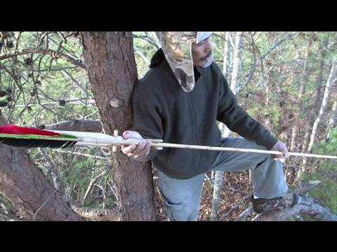 Atlatl PowWow & Deer Hunt