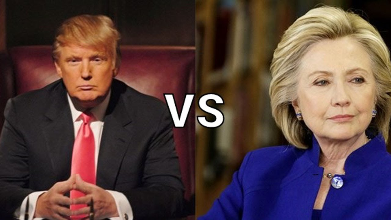 Presidential rumble will come down to the debates