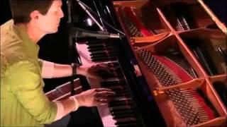 Through My Veins-Richard Marx w/Lyrics (ACOUSTIC)