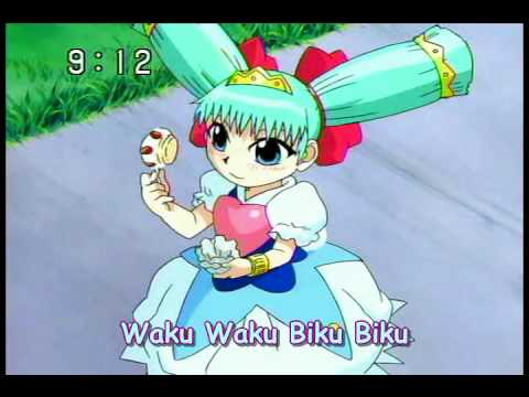 Watashi wa Patie AMV v2.avi Lyrics en descripcion