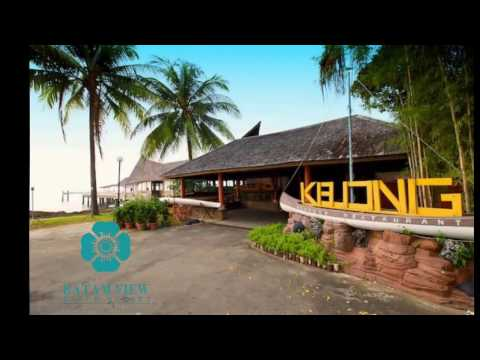 Batam View kelong seafood restaurant