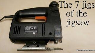 7 Must watch jiġsaw jigs and tricks