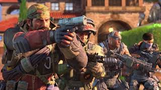Official Call of Duty®: Black Ops 4 – Multiplayer Beta Tanıtım