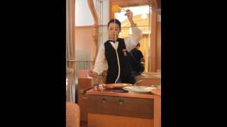 女子動画ならC CHANNEL http://www.cchan.tv 銀座でオススメのアシェッ...