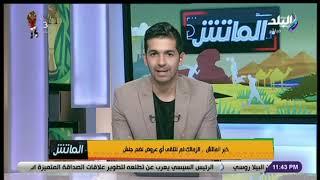 هاني حتحوت: الزمالك ينفي تلقي عرض رسمي لضم جنش لأي نادي«متمسكين باللاعب»