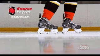 CCM Tacks Vector Pro Hockey Skates | Source For Sports