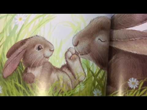 Kids Children's Book WHY I LOVE MY MUMMY Read Aloud