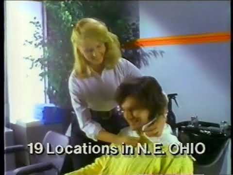 First Choice Haircutters Commercial (1988)