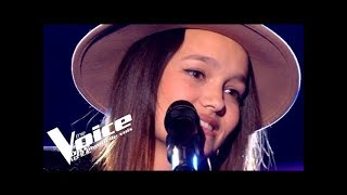Download Lagu 4 Non Blondes - What's Up | Laureen | The Voice 2019 | KO Audition mp3