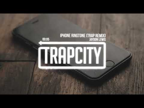 Iphone ringtone by Trap City