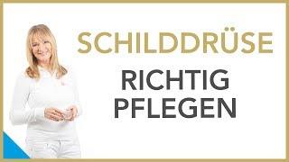 Schilddrüse richtig pflegen   Dr. Petra Bracht   Gesundheit, Wissen, Ernährung
