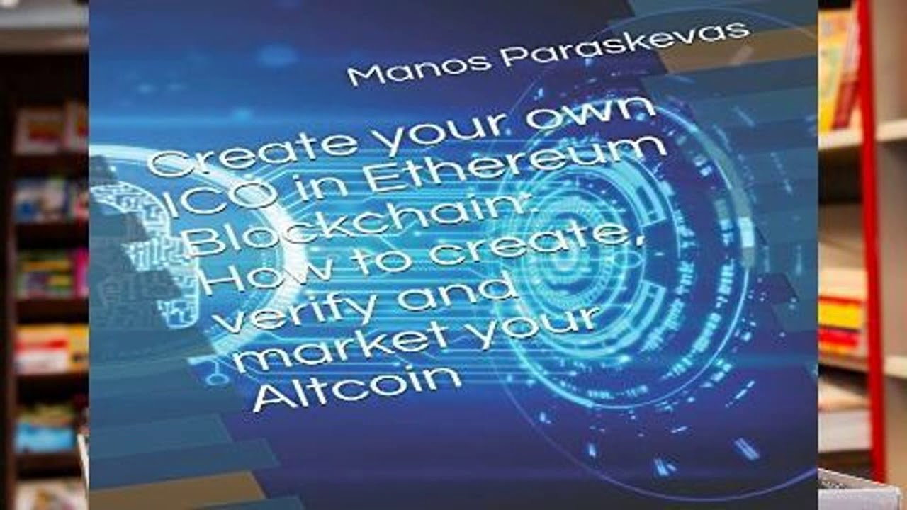 create your own cryptocurrency online
