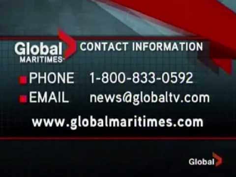 Global Maritimes Evening News Tease 1
