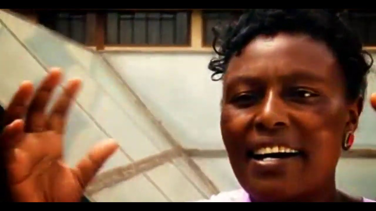 Margaret Wachui - Hamani (Official Kikuyu Music Video)