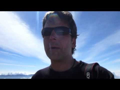 Forward Travels Episode 36 - Hiking Volcano Santa Maria