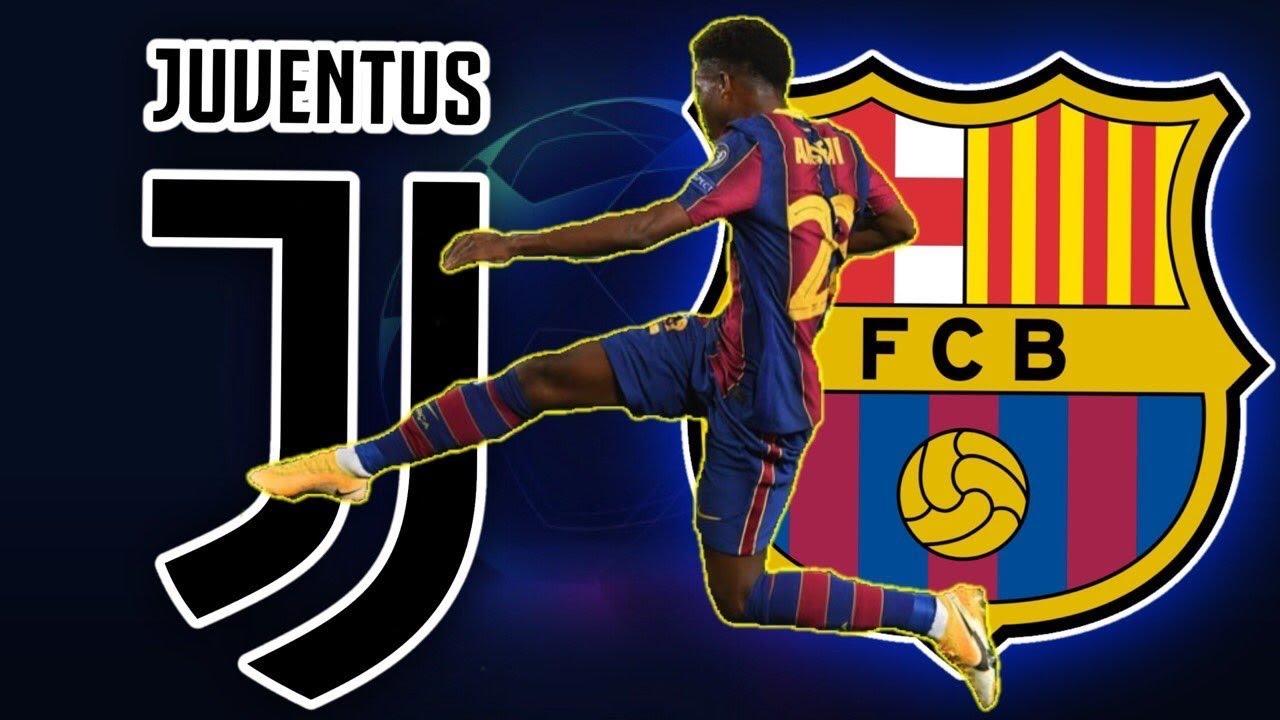 Download Juventus - Barça: Que retenir du Clasico avant la ligue des champions? Ronaldo absent?