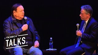 Paul Sorvino on GOODFELLAS character and why he almost quit the movie role streaming
