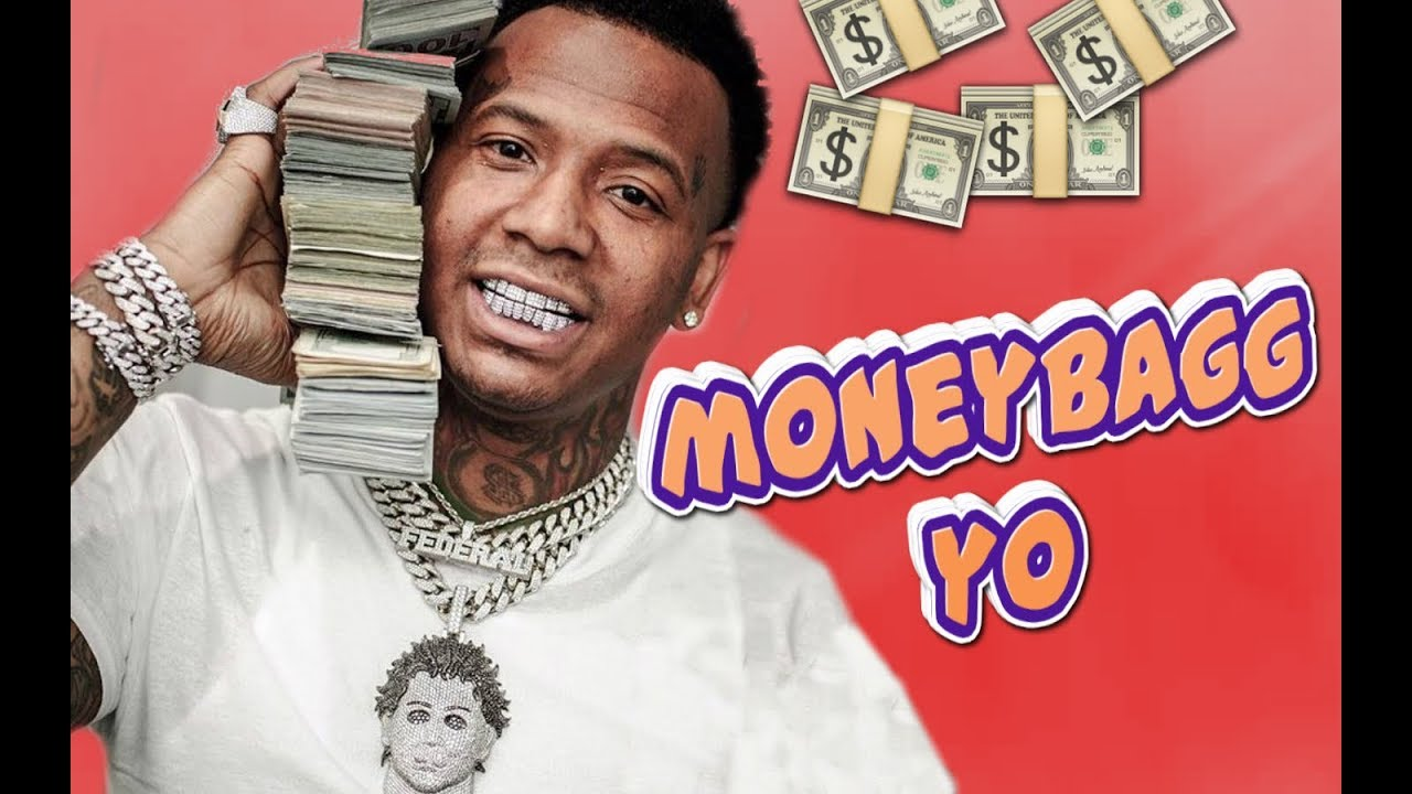 How Rich Is Moneybagg Yo At Moneybaggyo Youtube