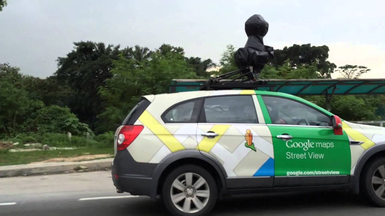 Google maps vehicle malaysia youtube sciox Choice Image