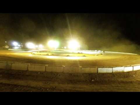 305 Sprint Race at Clinton County, PA 2015