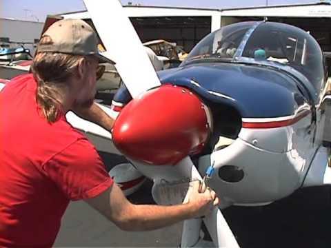 Aerobatics in a R2160 Robin Sport