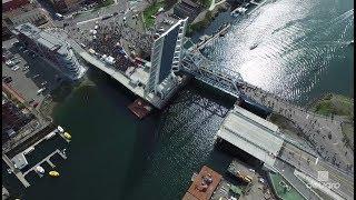 deugro – Johnson Street Bridge Replacement Project
