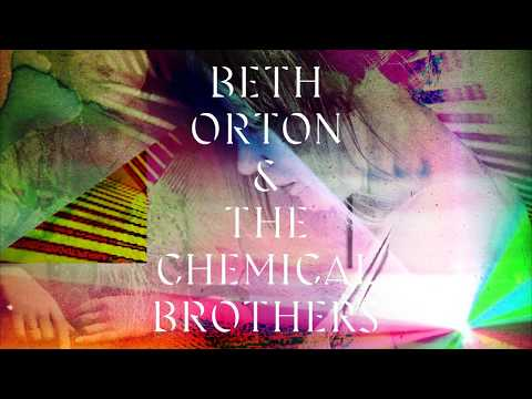 Beth Orton & The Chemical Brothers - 'I Never Asked To Be Your Mountain'
