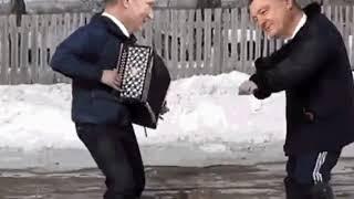 Московський танець -