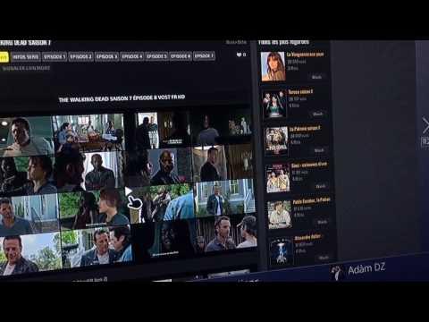 PS4 Regarder Des Films, Séries Sans Téléchargement !